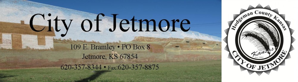 City of Jetmore